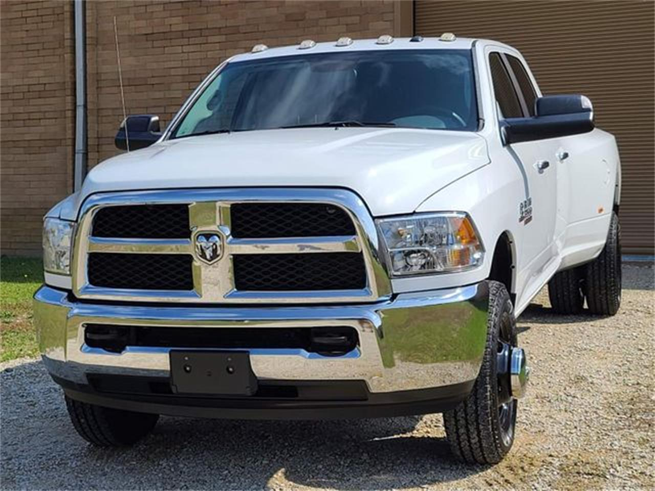 2017 Dodge Ram (CC-1412196) for sale in Hope Mills, North Carolina