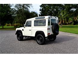 1988 Land Rover Defender (CC-1412197) for sale in Clearwater, Florida