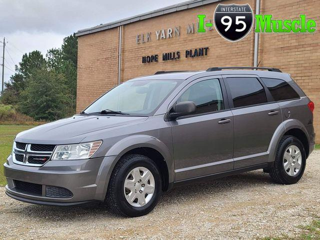 2012 Dodge Journey (CC-1412199) for sale in Hope Mills, North Carolina