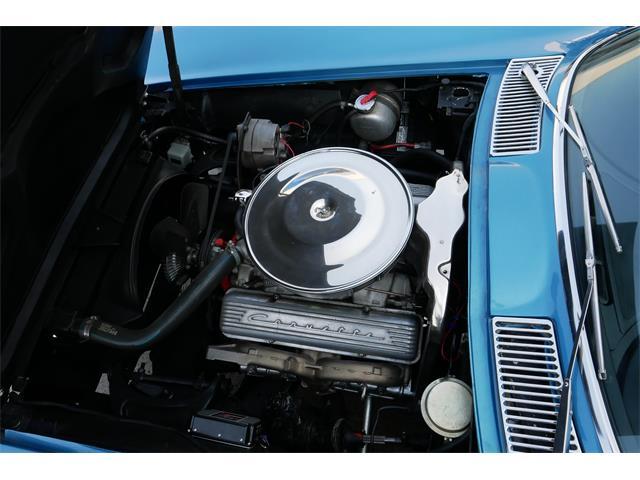 1965 Chevrolet Corvette Stingray (CC-1412203) for sale in Reno, Nevada