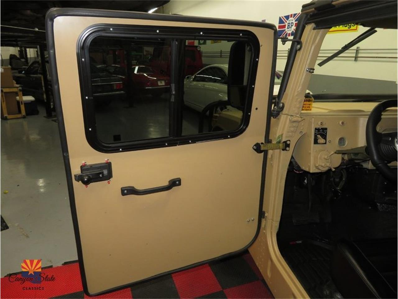1987 Hummer H1 (CC-1412205) for sale in Tempe, Arizona