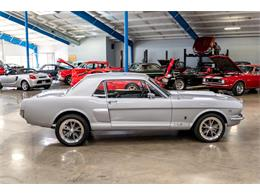 1966 Ford Mustang (CC-1412206) for sale in Salem, Ohio