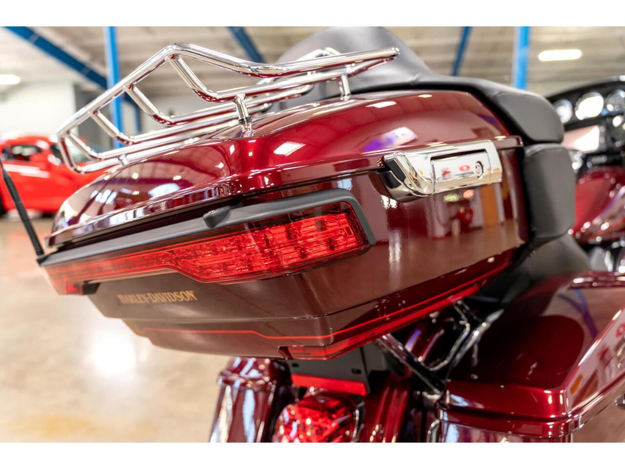 2017 Harley-Davidson Electra Glide (CC-1412207) for sale in Salem, Ohio