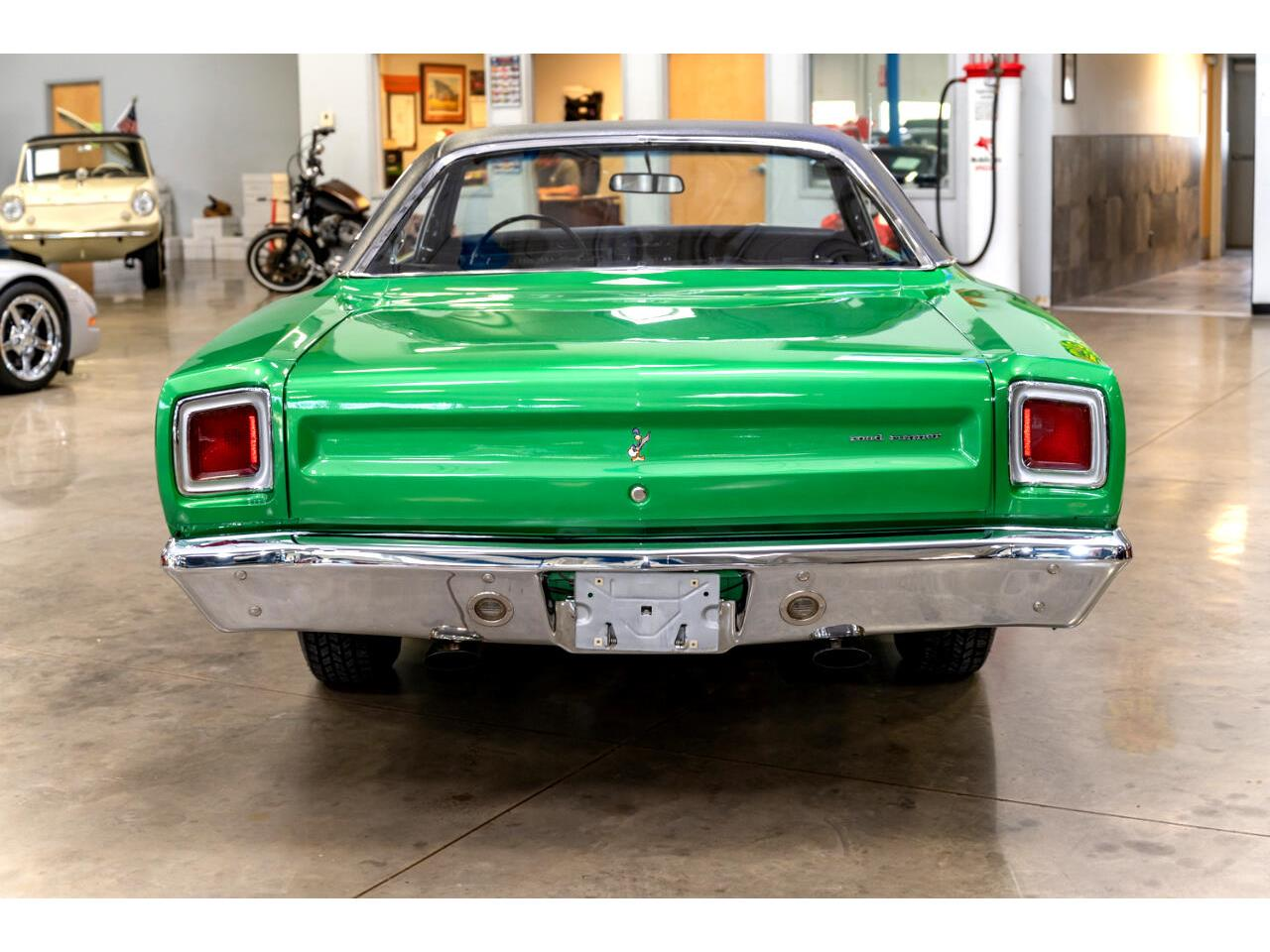 1969 Plymouth Road Runner (CC-1412209) for sale in Salem, Ohio