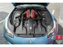 2018 Ferrari GTC4 Lusso (CC-1412211) for sale in Miami, Florida