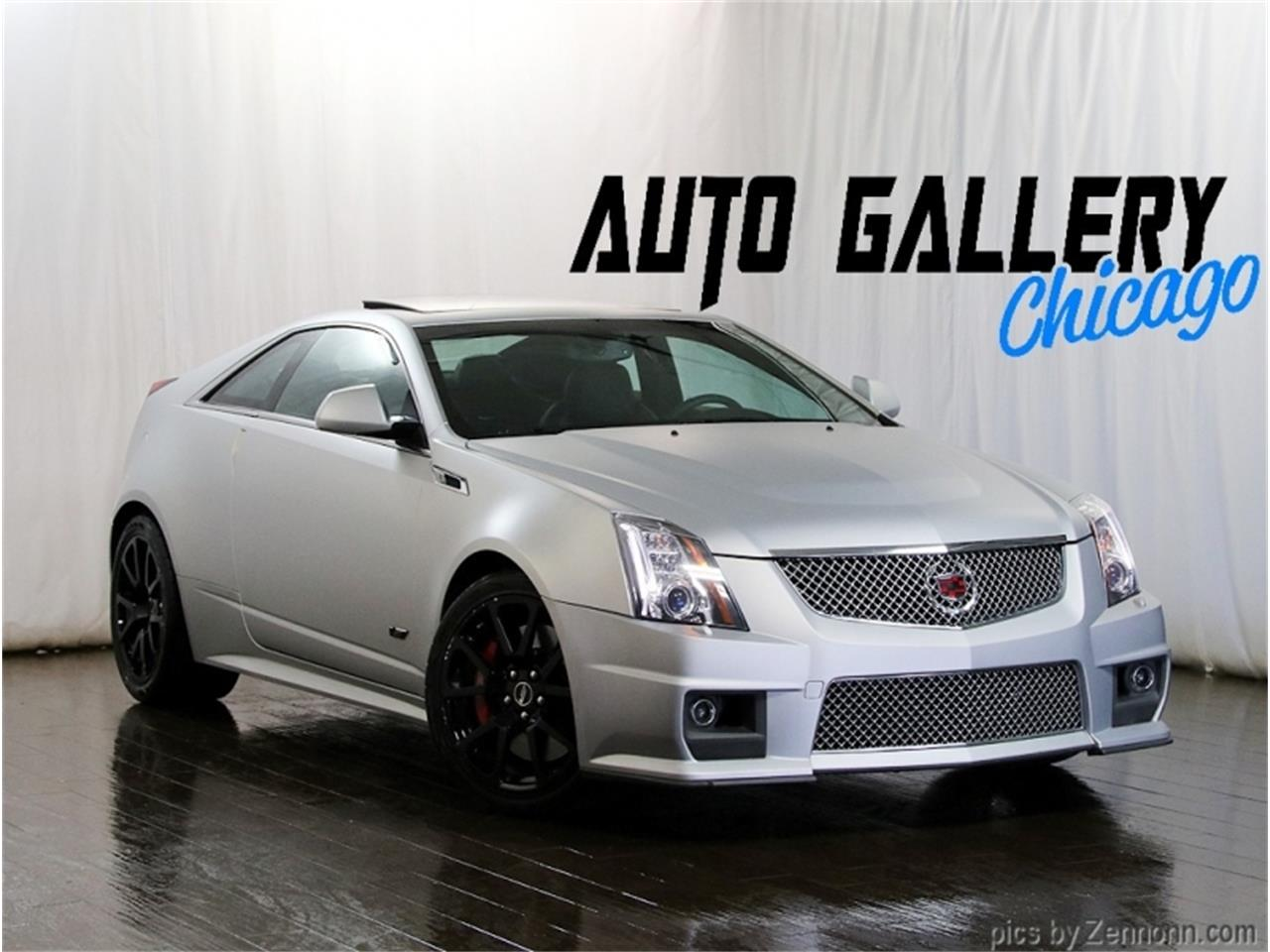 2013 Cadillac CTS (CC-1412212) for sale in Addison, Illinois