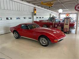 1972 Chevrolet Corvette (CC-1412215) for sale in Columbus, Ohio