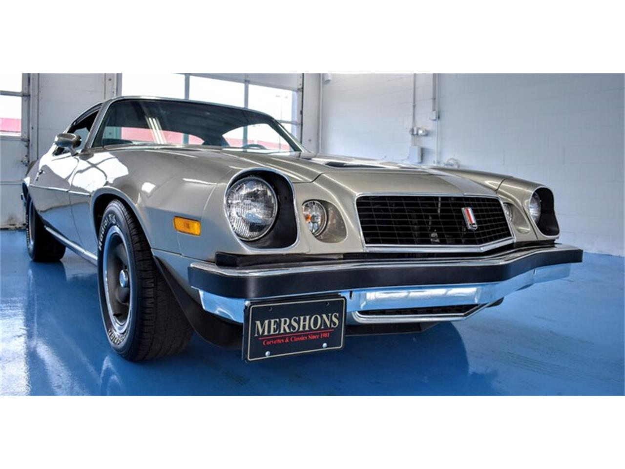 1974 Chevrolet Camaro Z28 (CC-1412218) for sale in Springfield, Ohio