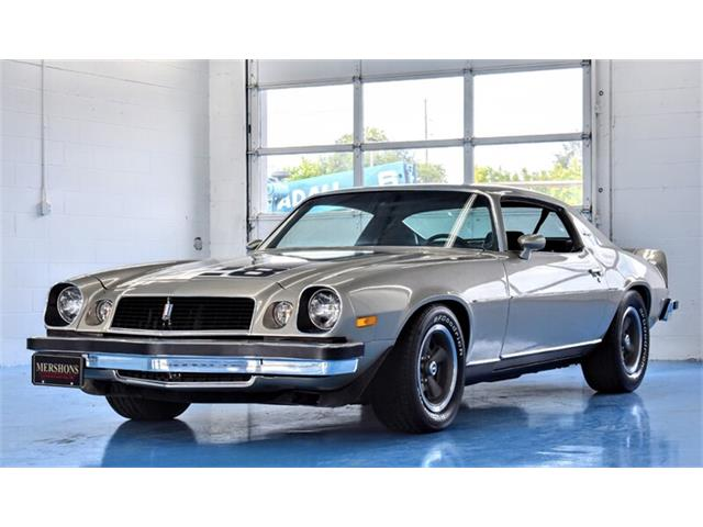 1974 Chevrolet Camaro Z28 (CC-1412218) for sale in Springfield, Ohio
