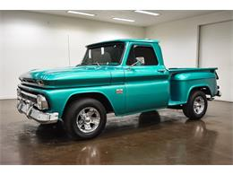 1966 Chevrolet C10 (CC-1412223) for sale in Sherman, Texas