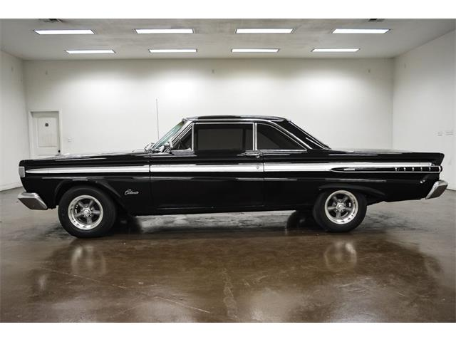 1964 Mercury Comet (CC-1412225) for sale in Sherman, Texas