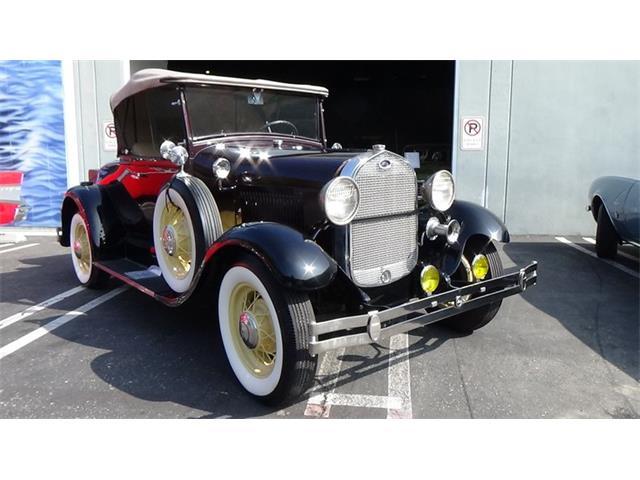1929 Ford Model A (CC-1412228) for sale in Laguna Beach, California