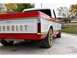 1971 Chevrolet C10 (CC-1412229) for sale in Greene, Iowa