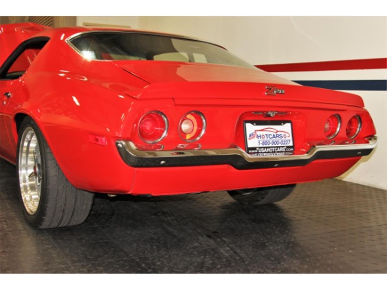 1973 Chevrolet Camaro (CC-1412232) for sale in San Ramon, California