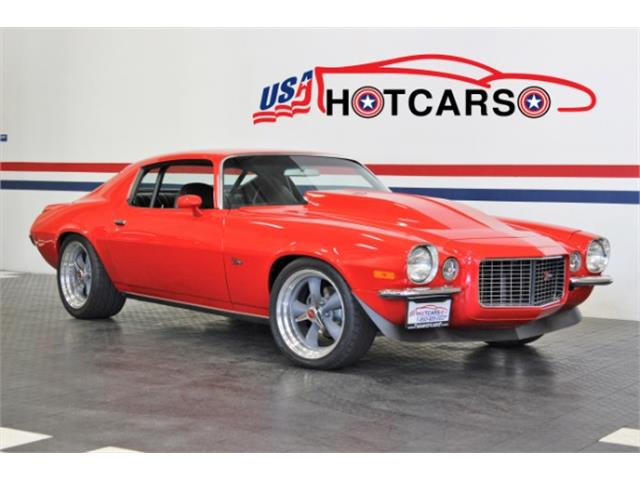 1973 Chevrolet Camaro (CC-1412232) for sale in San Ramon, California