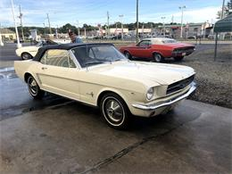1965 Ford Mustang (CC-1412233) for sale in Greenville, North Carolina
