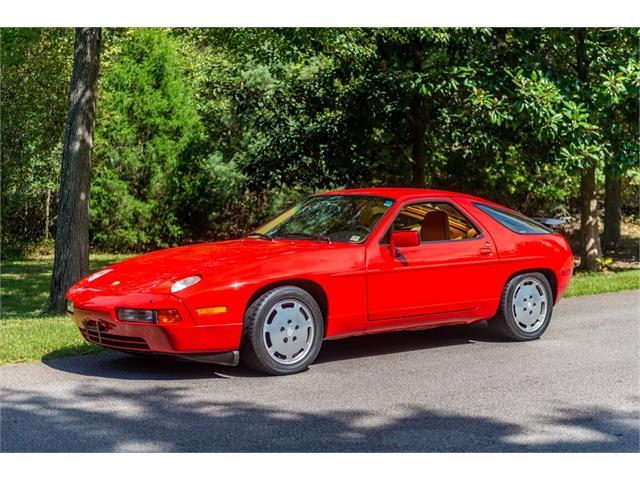 1987 Porsche 928S (CC-1412235) for sale in Columbia, South Carolina
