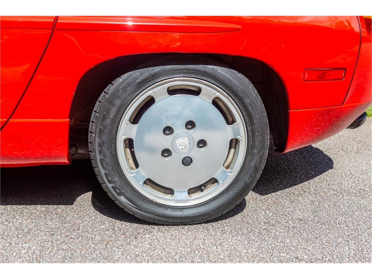 1987 Porsche 928S (CC-1412235) for sale in Columbia, South Carolina