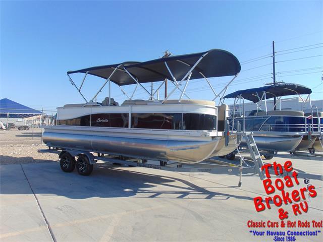 2021 Barletta Boat