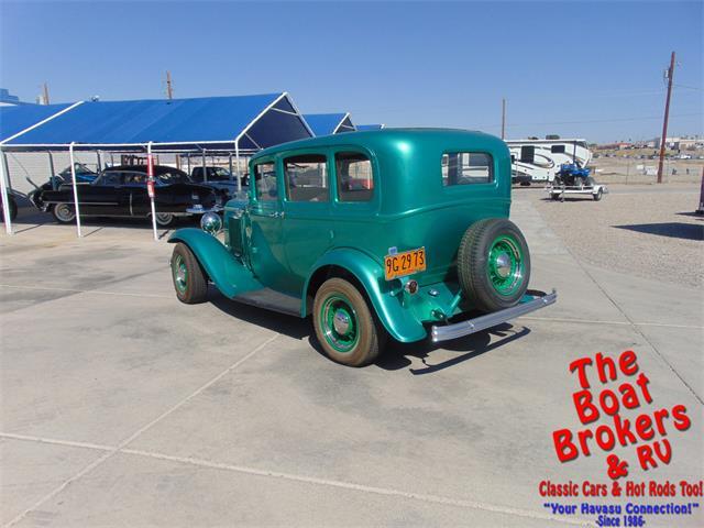 1932 Ford Tudor (CC-1412237) for sale in Lake Havasu, Arizona