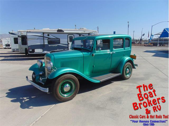 1932 Ford Tudor (CC-1412237) for sale in Lake Havasu, Arizona