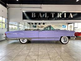 1956 Lincoln Premiere (CC-1412242) for sale in St. Charles, Illinois