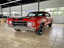1971 Chevrolet Chevelle (CC-1412247) for sale in St. Charles, Illinois