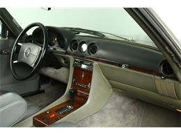 1987 Mercedes-Benz 560SL (CC-1412254) for sale in Elyria, Ohio