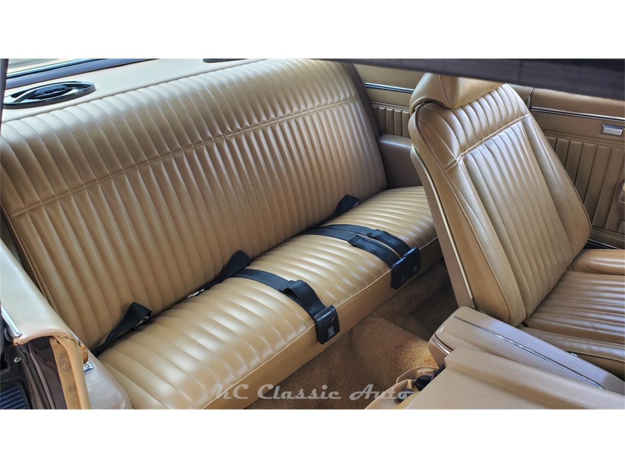 1970 Chevrolet Monte Carlo (CC-1412261) for sale in Lenexa, Kansas