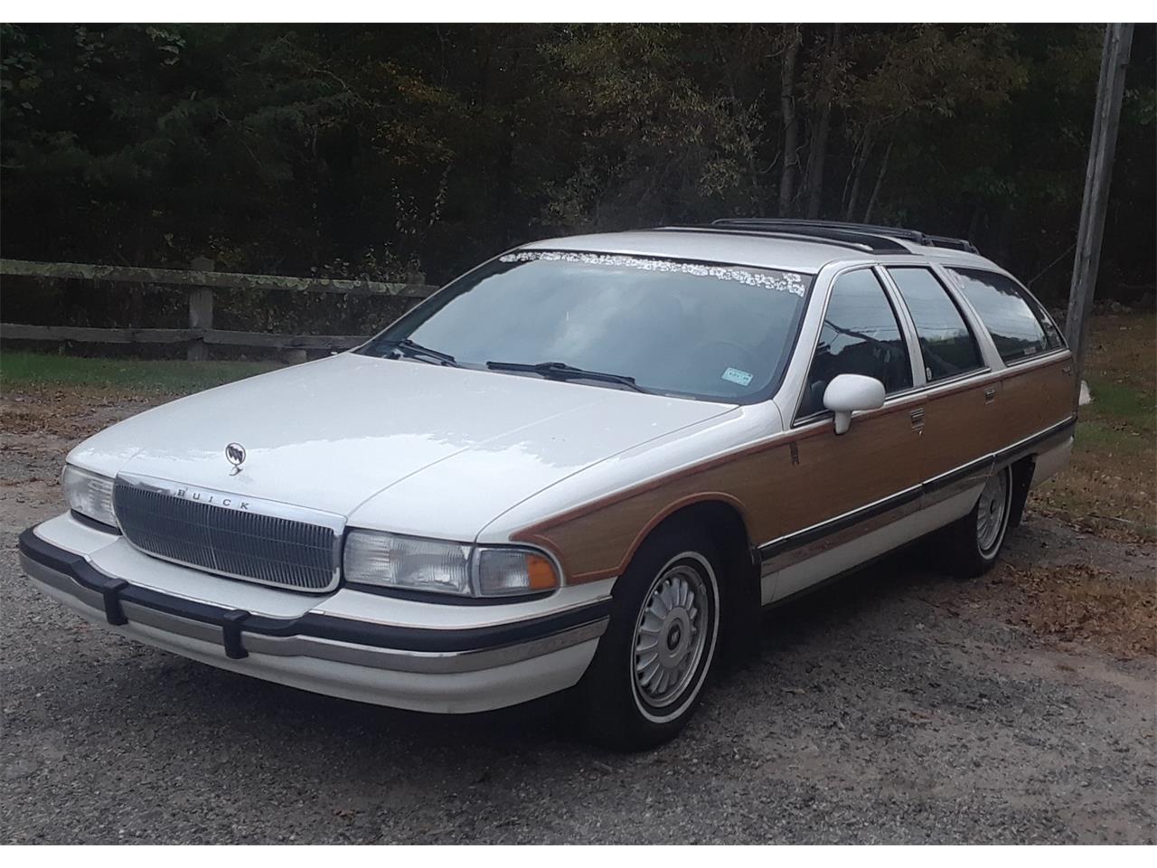 1991 Buick Roadmaster (CC-1410227) for sale in Carlisle, Pennsylvania