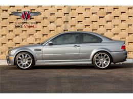 2003 BMW M3 (CC-1412277) for sale in San Diego, California