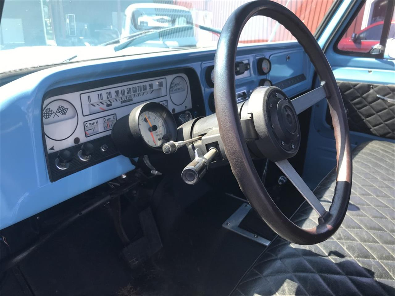 1964 Chevrolet C/K 10 (CC-1412281) for sale in Clarksville, Georgia