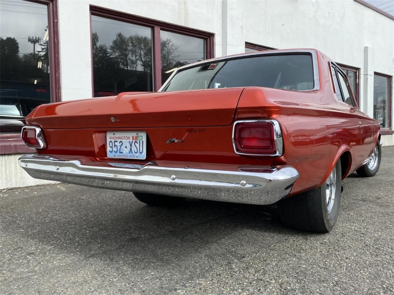 1965 Plymouth Belvedere (CC-1412282) for sale in Tocoma, Washington