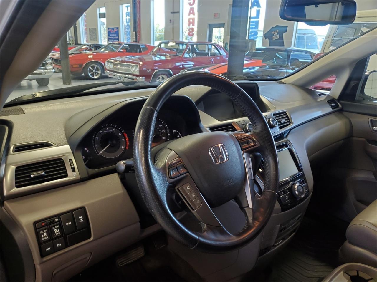 2014 Honda Odyssey (CC-1412283) for sale in Bend, Oregon