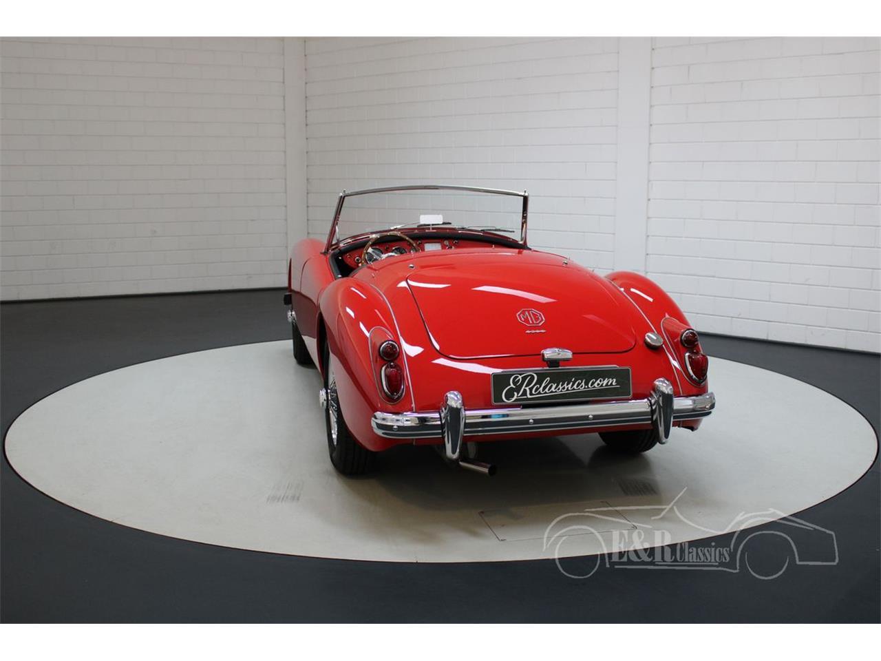 1959 MG MGA (CC-1412292) for sale in Waalwijk, Noord Brabant
