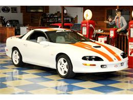1997 Chevrolet Camaro SS (CC-1412298) for sale in New Braunfels, Texas
