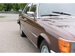 1977 Mercedes-Benz 450SEL (CC-1410023) for sale in Essex Junction, Vermont