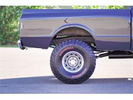 1967 Chevrolet K-10 (CC-1412302) for sale in Milford, Michigan