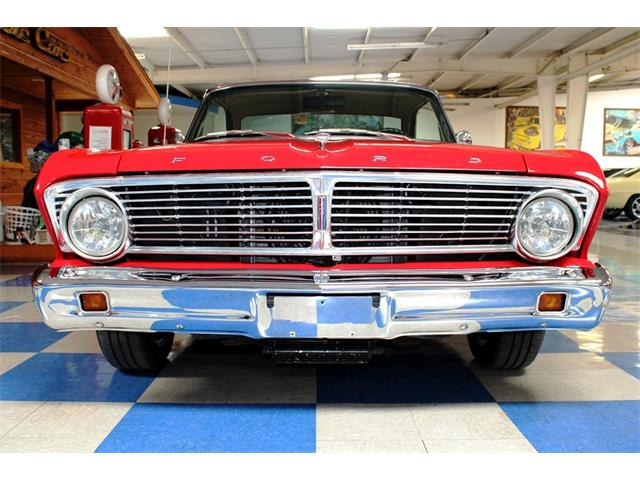 1965 Ford Falcon (CC-1412303) for sale in New Braunfels , Texas