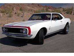 1967 Chevrolet Camaro (CC-1412304) for sale in Boulder City, Nevada