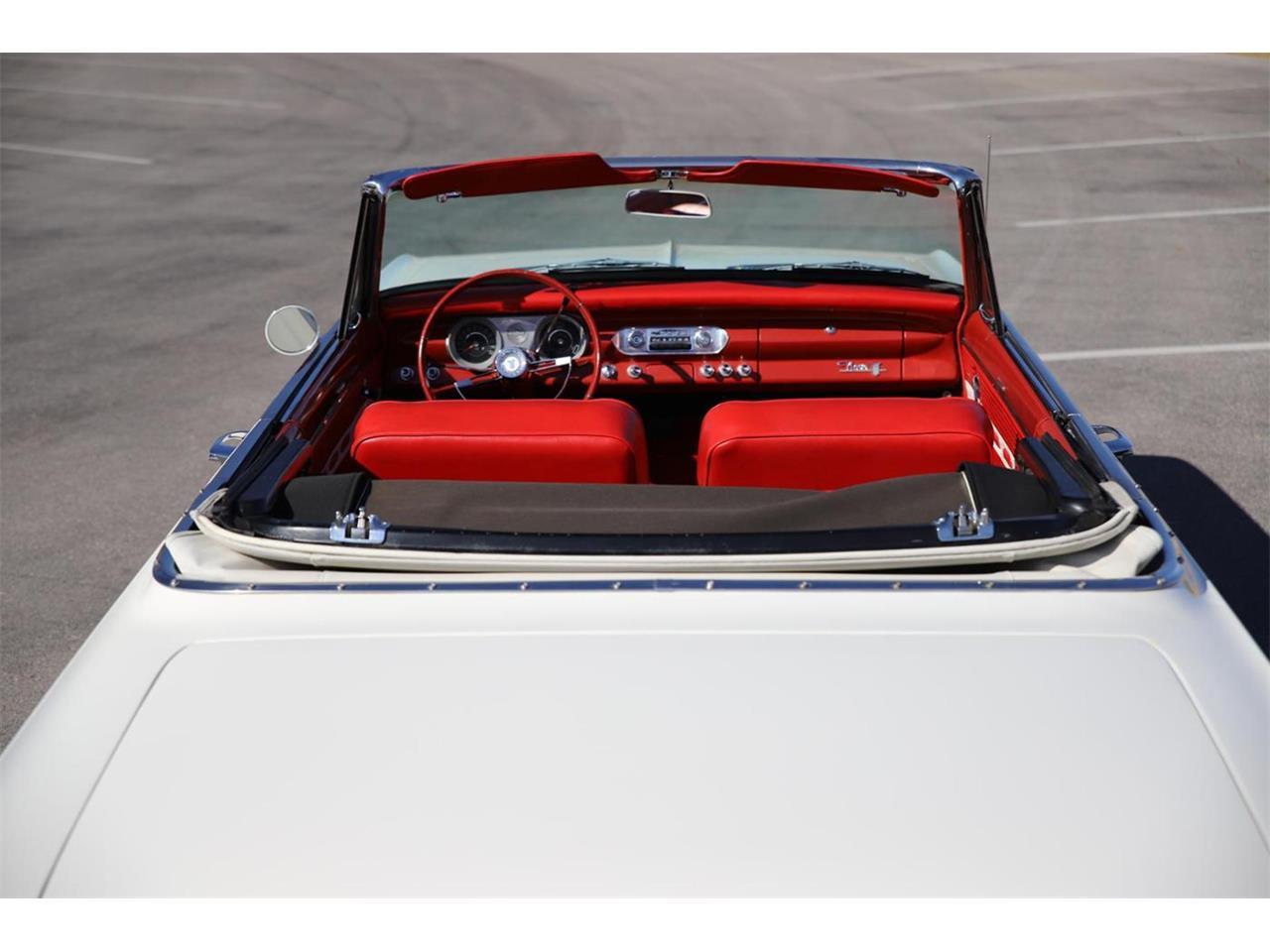 1962 Chevrolet Nova (CC-1412307) for sale in Boulder City, Nevada
