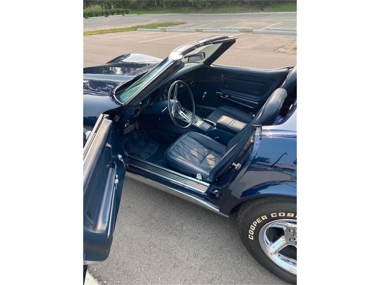 1973 Chevrolet Corvette (CC-1412310) for sale in Shelby Township, Michigan