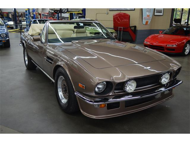 1989 Aston Martin Volante (CC-1412312) for sale in Huntington Station, New York
