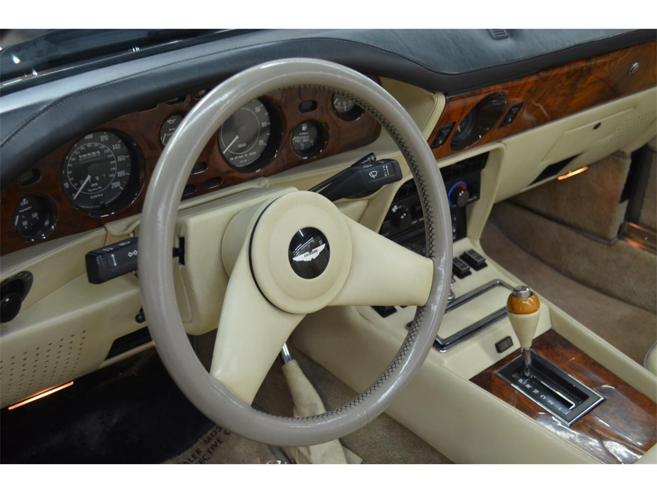 1989 Aston Martin Volante (CC-1412312) for sale in Huntington Station, New York