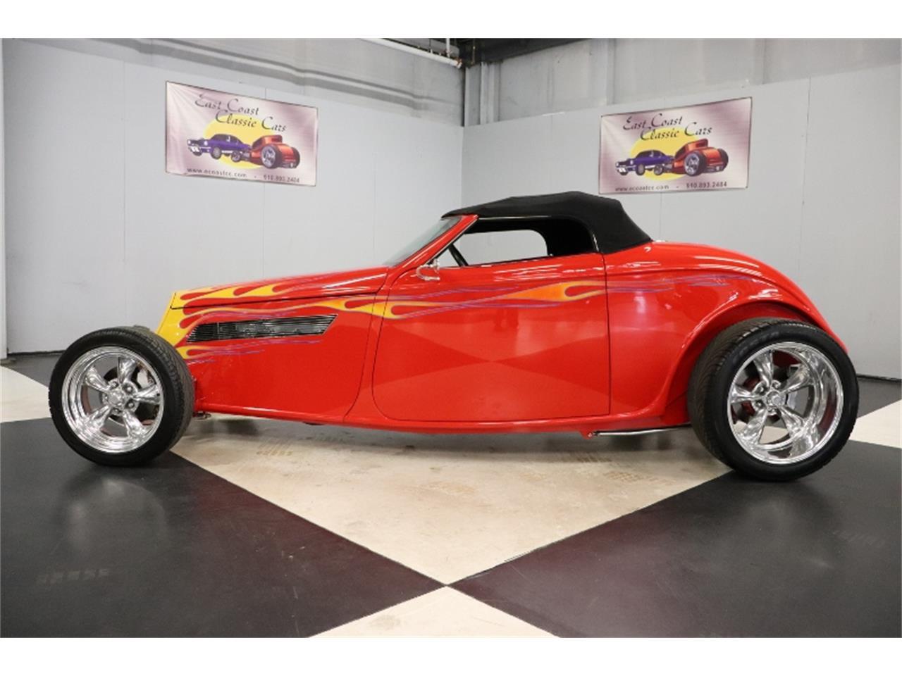 1933 Ford Roadster (CC-1412314) for sale in Lillington, North Carolina