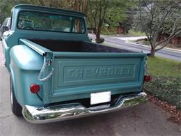 1966 Chevrolet C10 (CC-1412316) for sale in Dunwoody, Georgia