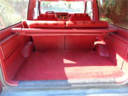 1988 Ford Bronco II (CC-1412320) for sale in Rusk, TX, Texas