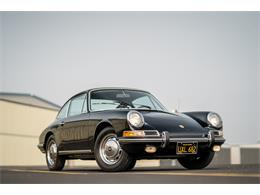 1967 Porsche 911 (CC-1412324) for sale in Monterey, California