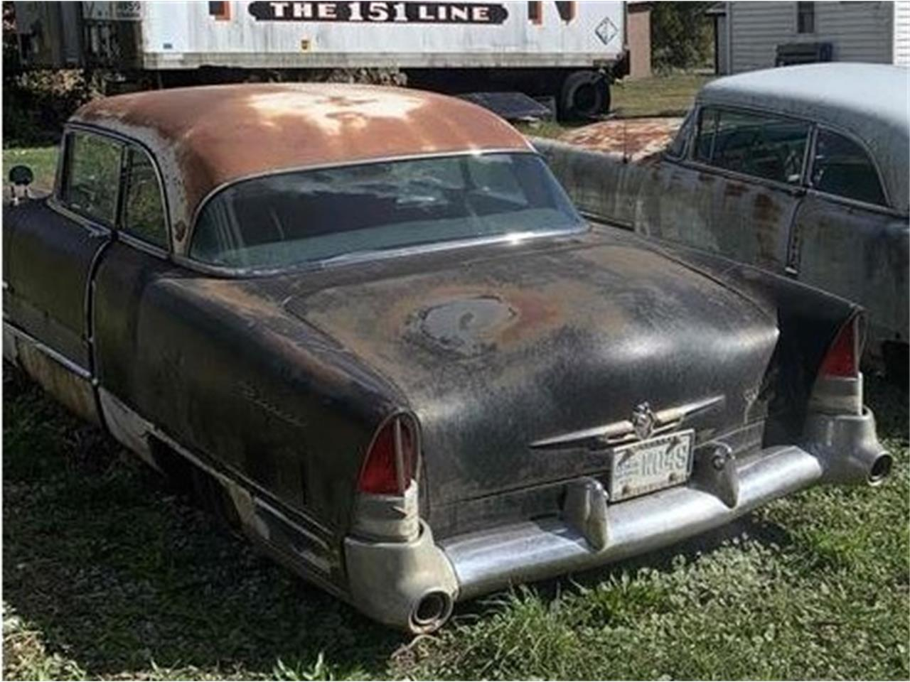 1955 Packard 400 (CC-1412325) for sale in Mechanicsburg, Pennsylvania