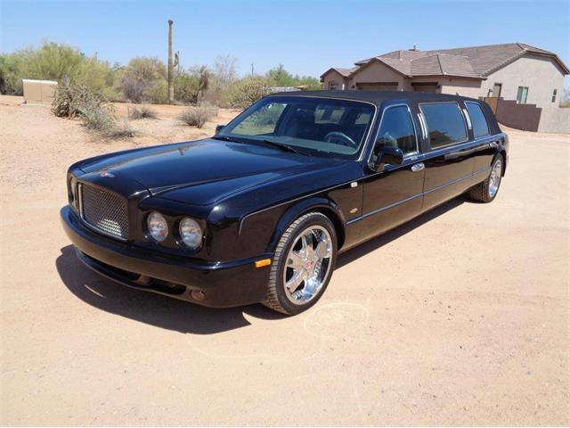1996 Lincoln Limousine (CC-1412326) for sale in Scottsdale, Arizona